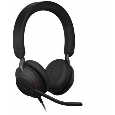 Jabra Evolve2 40 Duo MS
