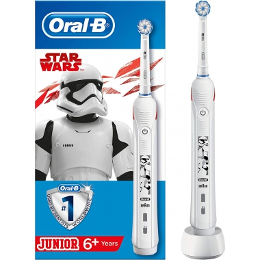 Oral-B Junior Star Wars