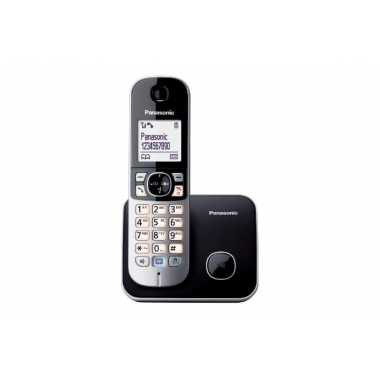 Panasonic KX-TG6811 JTB (wersja IT)